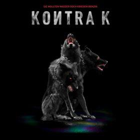Kontra K - Wasser Benzin Album Cover