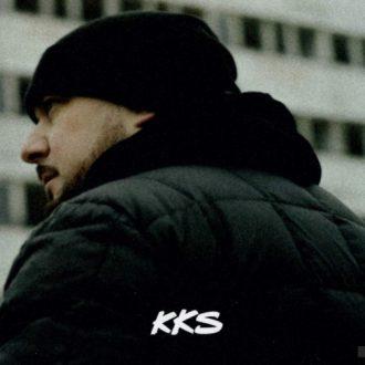 Kool Savas - KKS Album Cover