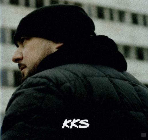 Kool Savas – KKS Album Cover