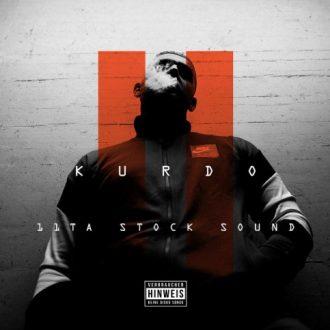 Kurdo - 11ta Stock Sound 2 Album Cover