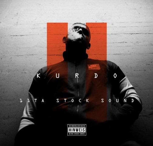 Kurdo – 11ta Stock Sound II Album Cover