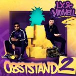 LX x Maxwell - Obststand 2 Album Cover