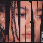 Lary - hart fragil Album Cover