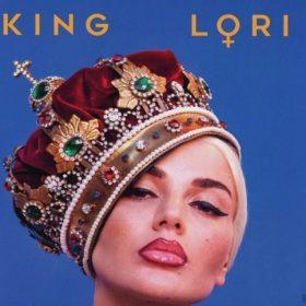 Loredana - King Lori Album Cover