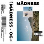 Maedness - OG Album Cover
