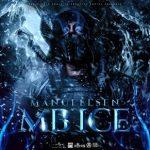 Manuellsen - MB ICE Album Cover