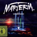 Marteria - Live im Ostseestadion Album Cover