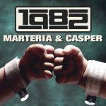 Marteria x Casper - 1982 Album Cover