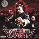 Mista Meta - West-Berlin Shaolin Album Cover