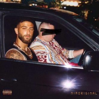 Nimo - Nimoriginal Album Cover