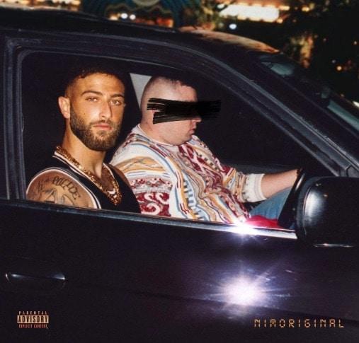 Nimo – Nimoriginal Album Cover