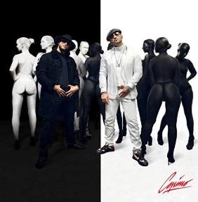 Nimo x Capo - Capimo Album Cover