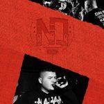 Nio - Visionen Album Cover