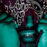 OG Keemo - Geist Album Cover