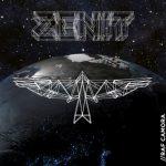 RAF Camora - Zenit Album Cover