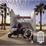 RAF Camora x Bonez MC - Palmen aus Plastik 2 Album Cover