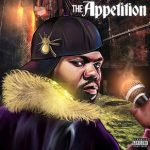 Raekwon - The Appetition EP Cover