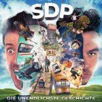 SDP - Die unendlichste Geschichte Album Cover