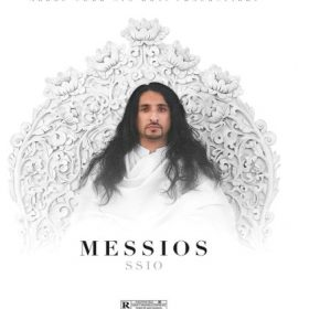 SSIO - Messios Album Cover