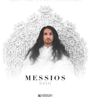 SSIO - Messios Album Cover