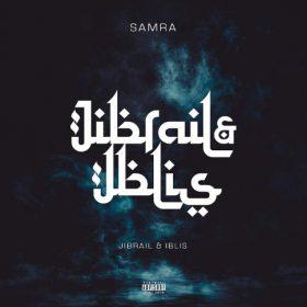 Samra - Jibrail und Iblis Album Cover