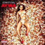 Schwesta Ewa - Aywa Album Cover
