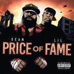 Sean Price x Lil Fame - Price of fame Album Cover