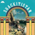 Shacke One - Shackitistan Album Cover