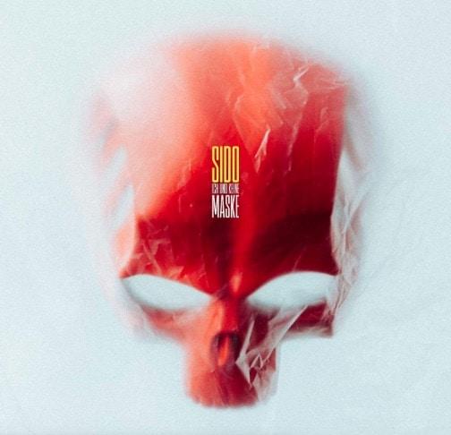 Sido – Ich und keine Maske Album Cover