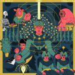 Sir Serch x Knowsum x Nepomuk - NVS Album Cover