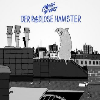 Smith x Smart - Der radlose Hamster Album Cover