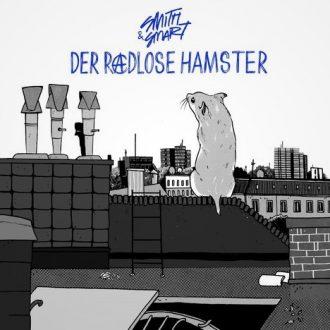 Smith x Smart - Der radlose Hamster Album Cover