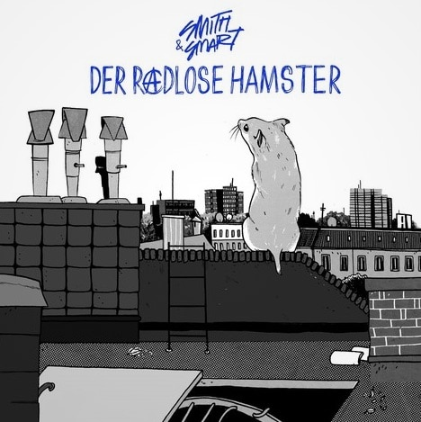 Smith & Smart – Der radlose Hamster Album Cover