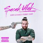 Sucuk Ufuk - Echte Kanacken sterben nicht Album Cover