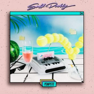Suff Daddy - Pompette Album Cover
