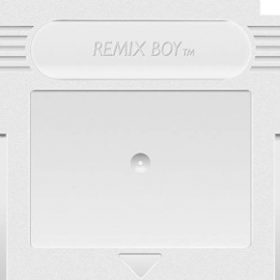 Suff Daddy - Remix Boy Album Cover