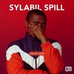 Sylabil Spill - Drauf sein EP Cover
