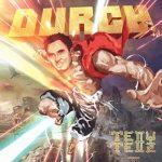 Telly Tellz - Durch Album Cover