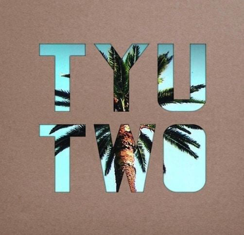 Testiculo Y Uno – Two Album Cover