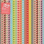 The Leonard Simpson Duo - LSD Album Cover