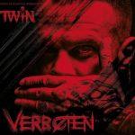 Twin - Verboten Album Cover