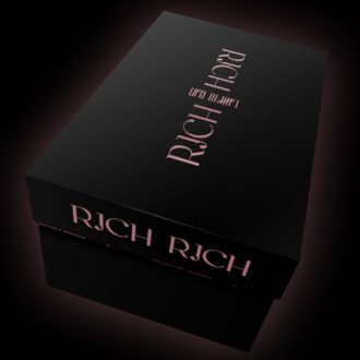 Ufo361 - Rich Rich Premium Box