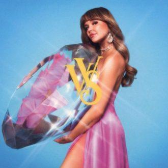 Ufo361 - VVS Album Cover