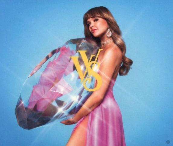 Ufo361 – VVS Album Cover