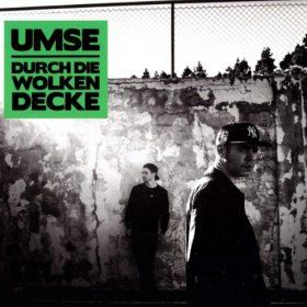 Umse - Durch die Wolkendecke Album Cover