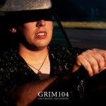 grim104 - Das Grauen Album Cover