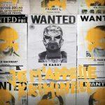 18 Karat - Je MAppelle Kriminell Album Cover