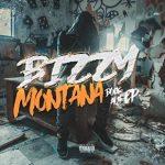 Bizzy Montana - Bock auf EP Cover