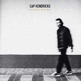 Cap Kendricks - Keepsakes (Reworks) EP Cover