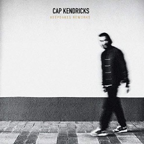Cap Kendricks - Keepsakes (Reworks) EP Cover